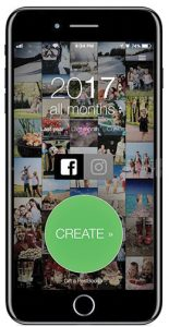 PastBook-inPhone