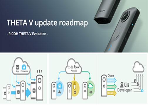 Ricoh-Theta-V-Roadmap-Update