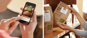 Panera-Mobile-app