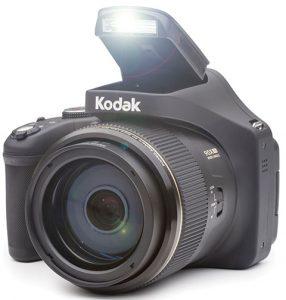 Kodak-PixPro-AZ901-left