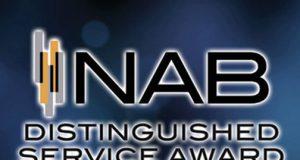 NAB-Distinguised-Service-Award-Logo