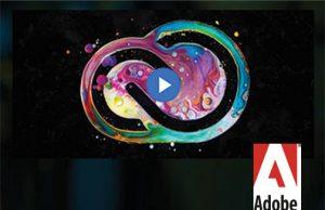 Adobe-Homepage