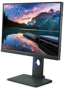 BenQ-SW240-PhotoVue-left