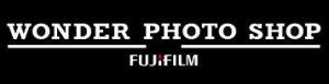 Fujifilm-Wonder-Photo-Shop-logo