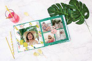 Mixbook-Photo-book-tropical