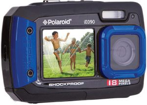 Polaroid-iE090-blue