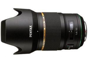 Ricoh-HD-Pentax-FA-50mm-f14-SDM-AW-Star-w-hood
