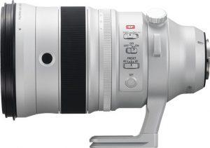 Fujinon-XF200mm-f2-R-LM-OIS-WR–side
