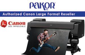 Pakor-Canon-Reseller
