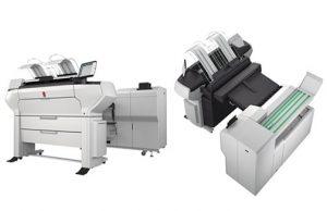 Canon-Oce-ColorWare-3000-printers
