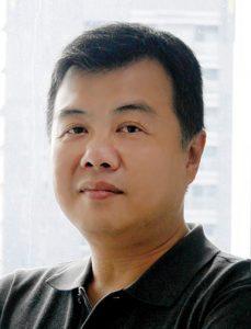 Charlie-Lin