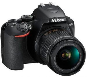 Nikon-D3500-right