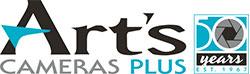 Arts-Camera-Plus-logo