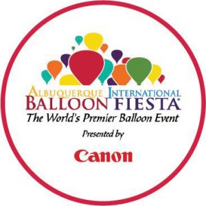 Canon-Albuquerue-Balloon-Logo