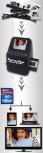 PanaArgraph-23MP-Pana-Vue-Pana-Scan-Slide-&-Film-Scanner-conversion