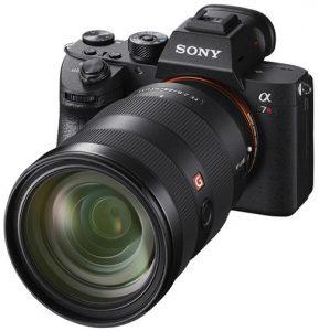 Sony-Alpha-a7R-III-left