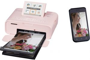 Canon-Selphy-CP1300-pink