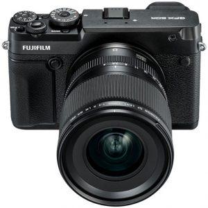 Fujifilm-GFX-50R-front