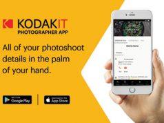 KodakIt-App