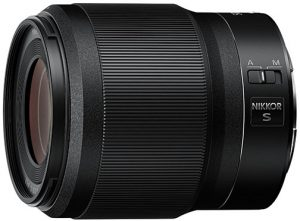 Nikkkor-Z50-f1.8