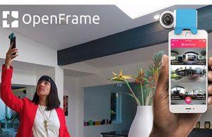 OpenFrame-Giroptic-Banner