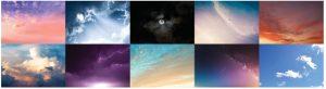 Landscape-Pro-Sky-Library