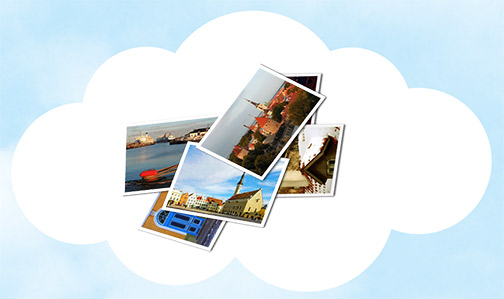 A Complete Guide to Storing Photos in the Cloud - Digital