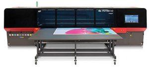 EFI VUTEk h3 hybrid printer