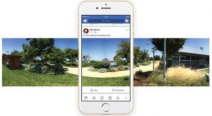 Facebook-360-app