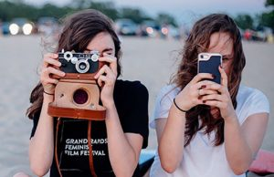 Gen-Z-photographers