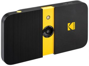 Kodak-Smile-instant-print-digital-camera