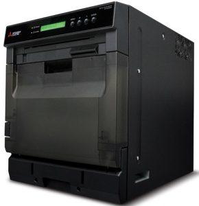 Mitsubishi-CP-W5000DW photo book printing