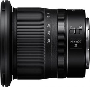 Nikon-NIKKOR-Z-14-30mm-F4-S-side