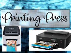 Printers Digital Imaging Reporter