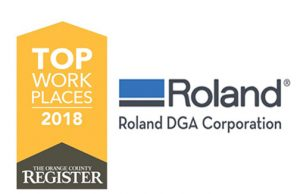 Roland DG Archives - Digital Imaging Reporter