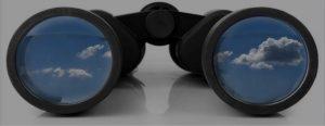 Technavio Binoculars graphic