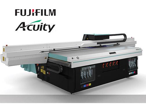 What's happening February 25, 2019 Fujifilm Acuity-LED-40 What's Happening February 25, 2019