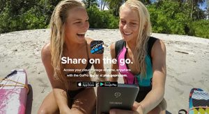 GoPro-Plus Unlimited Cloud Storage