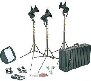 Lowel-Pro-Power-Tungsten-LED-Three-Light-Kit