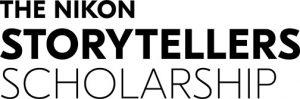 Nikon Storytellers Scholarship Logo