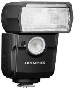 Olympus-FL-700WR-right