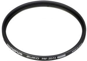 Olympus-Zuiko-PRF-ZD72-PRO-Protection-Filter