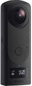Ricoh Theta Z1 right