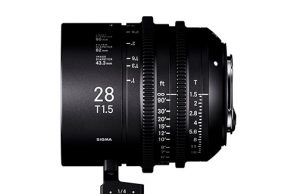Sigma-28mm-T1.5-FF