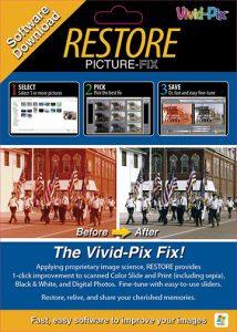 Vivid-Pix-Restore-pck now for family genealogy