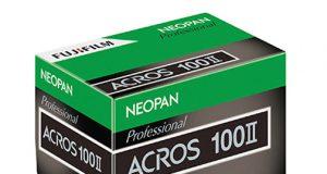 Fujifilm-Neopan-Acros-II