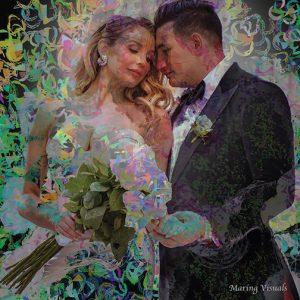wedding videography Abstrast-Wedding-Art-Maring-1