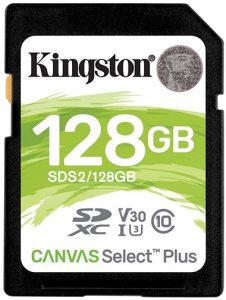 Kingston-Canvas-Select-Plus